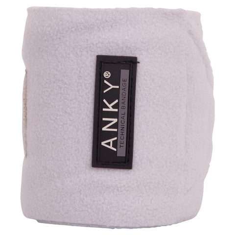 Anky Bandages White