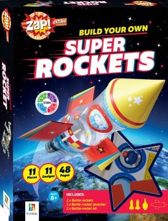 Zap - Pocket Rockets