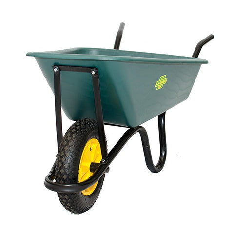Wheelbarrow Poly Pan (Falcon)
