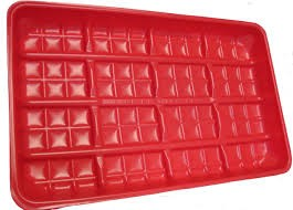 Chicken Feed Tray
