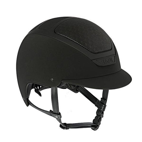 Black Dogma Light Kask Helmet