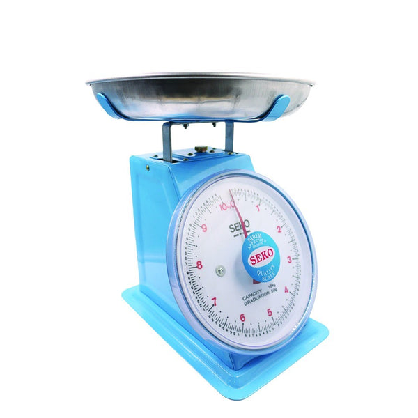 10Kg Spring Dial Scale
