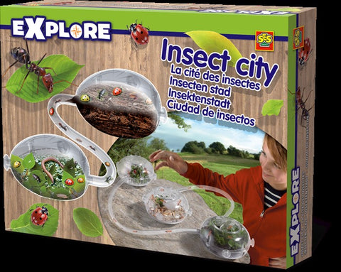 Ses Insect City