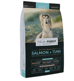 Field And Forest Salmon + Tuna