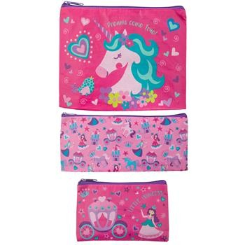 Unicorn Bag Set