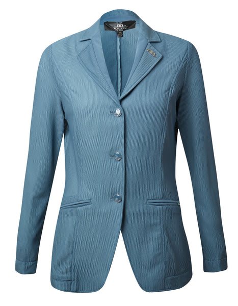 Aviation Blue AA Ladies Motion Lite Jacket