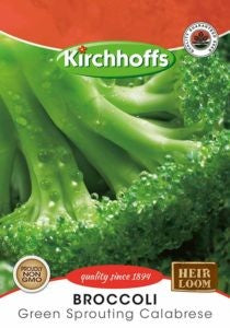 Veggie Seeds - Broccoli