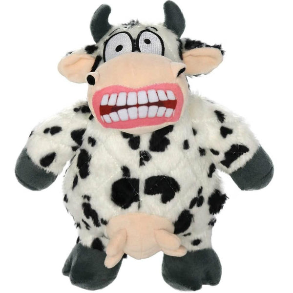 Mighty Dog Toys Cow 30cm