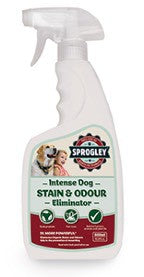 Sp Dog Intense S&o Remover 500ml
