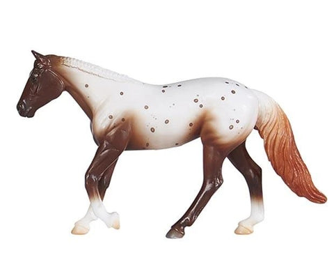 Breyer - Stable mates Appaloosa