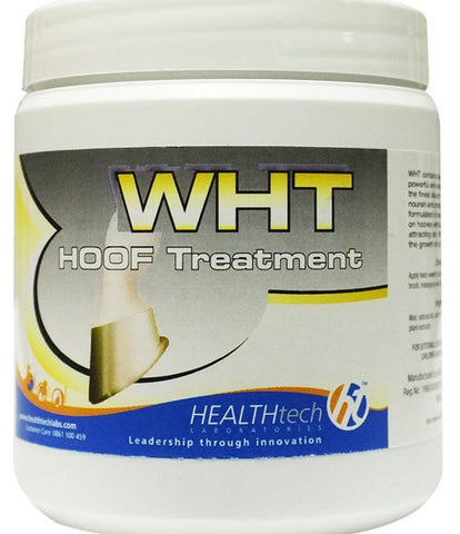 Wht Hoof Treatment 500ml