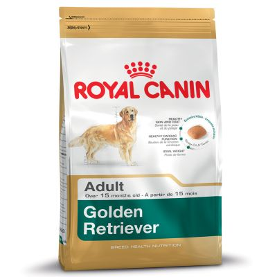 Royal Canin Golden Retriever Adult 12Kg