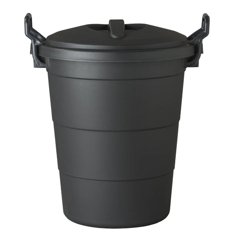 Feed Bin With Lid