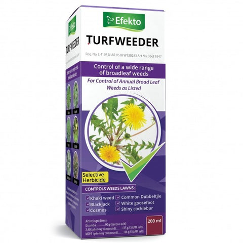 Turfweeder 200Ml