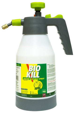 Biokill Equine Spray 1.5L