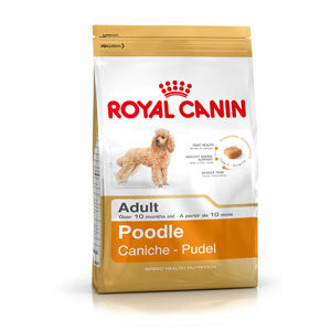 Royal Canin Poodle Adult 7.5Kg