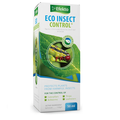 Eco Insect Controle 50Ml