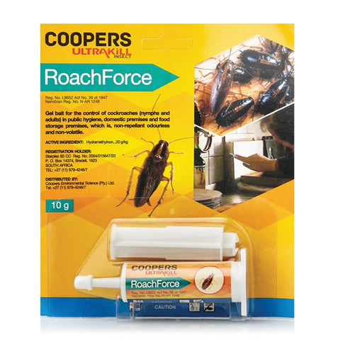 Ultrakill Roachforce Gel 10G