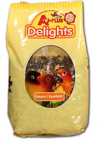 Delights- Love Birds 1Kg
