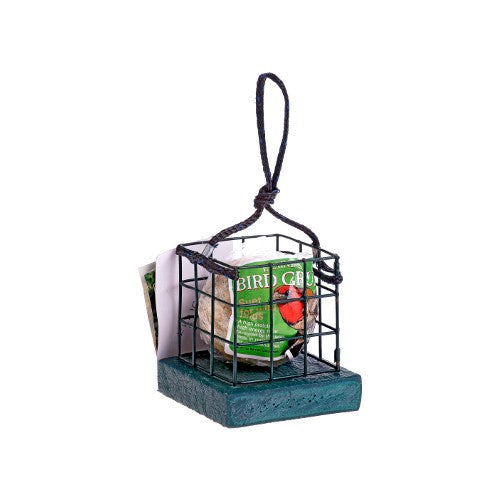 Bird Grub Ball Holder