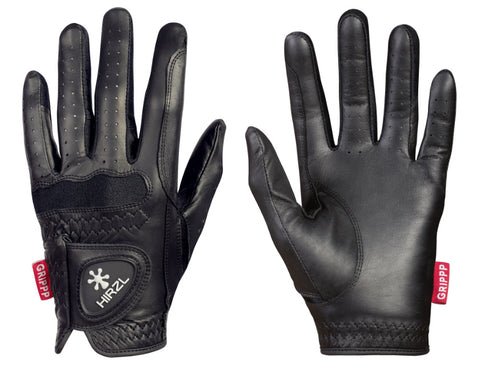 Hirzl Black Grippp Elite Gloves