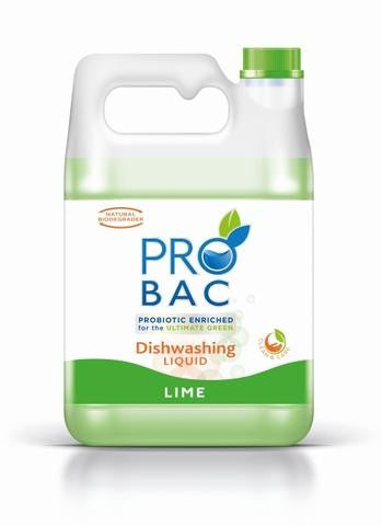 Probac Dishwashing Liquid 5L
