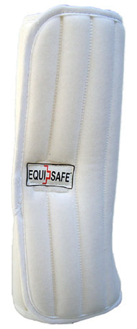 Full White Bandage Pads
