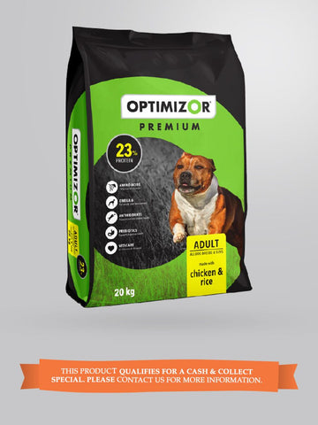 Optimizor Chicken 20kg
