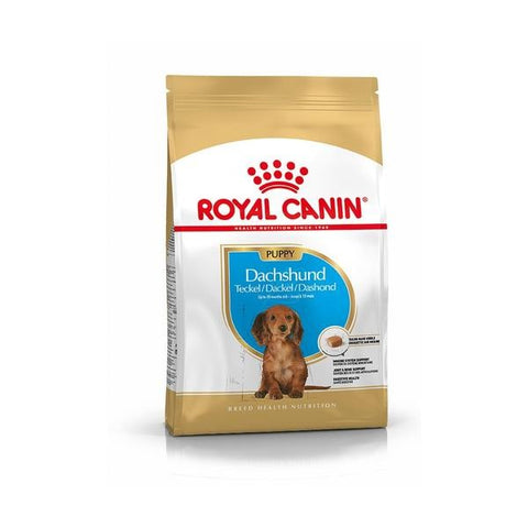 Royal Canin Dachshund Puppy 1.5Kg