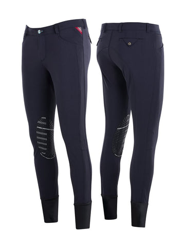 Animo Melito Taupe Man's Breeches