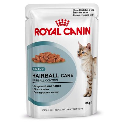 Royal Canin Hairball Care Gravy Each