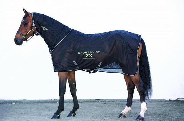 Large Zx Sportzvibe Horse Rug