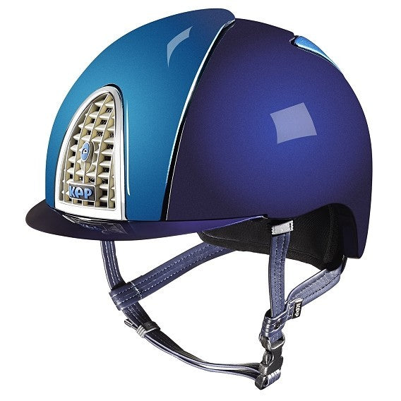 Cromo S XC Blue-Light Blue Medium
