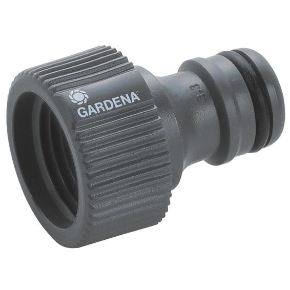 Gardena Threaded Tap Connector 12.5mm