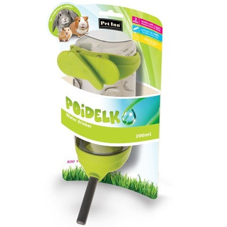 Pet Inn 300Ml Drinking Bottle