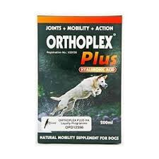 Orthoplex Plus Ha 200Ml