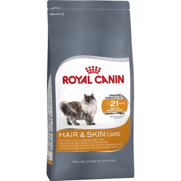 Royal Canin Hair And Skin 33 2Kg
