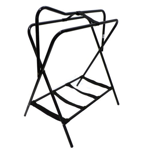 Saddle Stand Collapsible Large