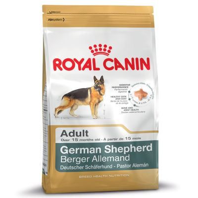 Royal Canin German Shepard Adult 12Kg