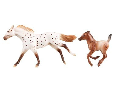 Breyer Stable Mates Leopard Appaloosa
