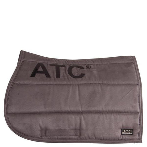 Graphite Jumping Saddle Pad Anky Xb111