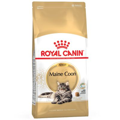 Royal Canin Main Coon Adult 4Kg
