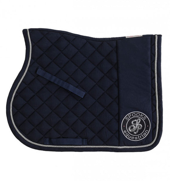 Spooks Montegrosso Jumping Saddle Pad