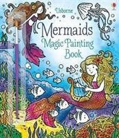 Mermaids: Magic Painting