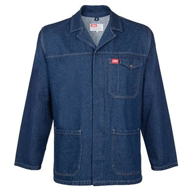 Jonsson Conti Jacket Denim