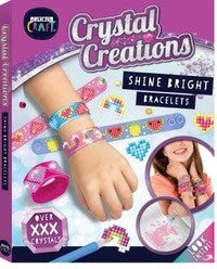 Curious Craft Braclets