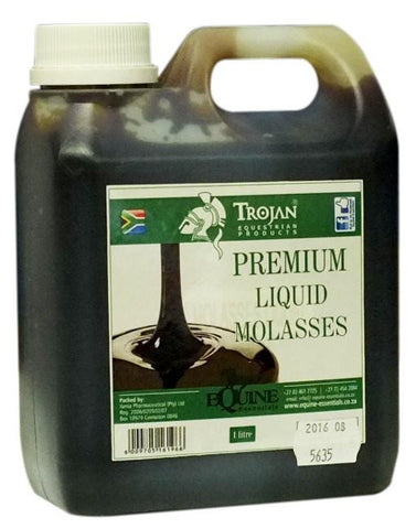 Molasses Liquid 2L