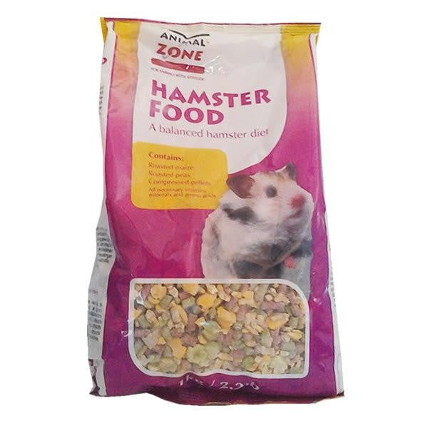 Animalzone Hamster Food 1kg