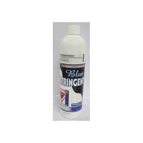 Blue Astringent 500Ml
