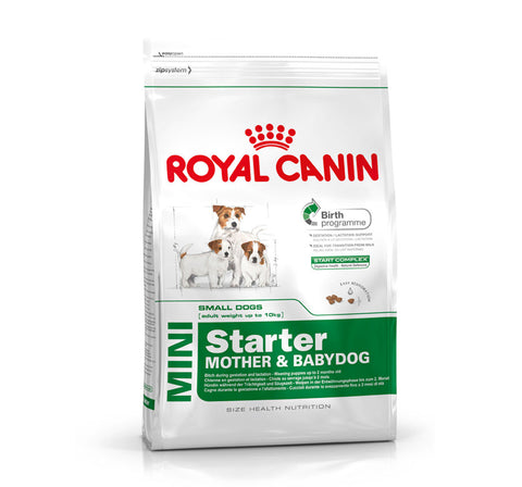 Royal Canin Mini Starter 3Kg
